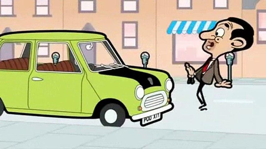 Mr Bean Episode 2 - Double Trouble