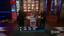 Inside the NFL - Week 13 Extended Picks - Inside the NFL - Collinsworth, Simms, Sapp - SHOWTIME
