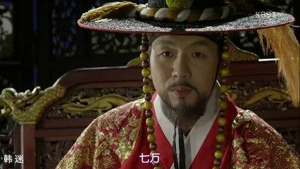懲毖錄 第18集 Jingbirok Ep18