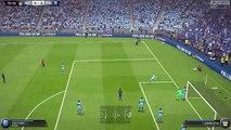 FIFA 15 Best Goals double Scissor Kick Goal