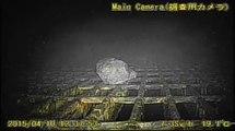 Fukushima : un robot filme la radioactivité à l'intérieur d'un réacteur