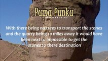 Puma Punku, SOLID EVIDENCE OF ANCIENT ALIENS - Wonders of the world - Cosmic Wakening