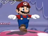 Super Mario - Chacarron Macarron
