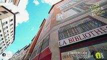 L'Interlude – Finaliste concours Lyon Shop & Design 2015