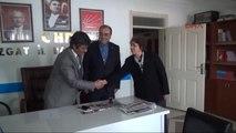 Yozgat Chp, Yozgat'ta Kadın Adaylarla Seçime Girecek Arşiv
