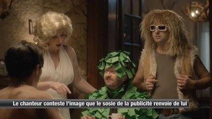 Michel Polnareff assigne Cetelem en justice !