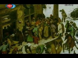 Tuvaldeki Başyapıt: Pieter Bruegel / Bethlehem'de Nüfus Sayımı