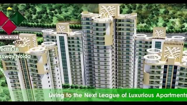 Victory Crossroads Noida | Victory Infratech | Property Guru