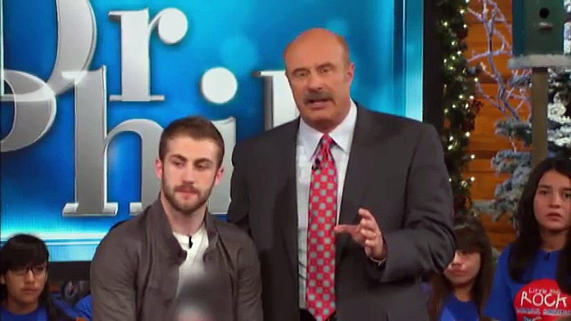Jordan McGraw and Little Kids Rock Across America with Dr  Phil