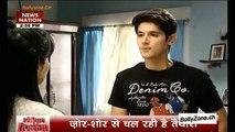 Singhaniya House Mein Naksh Ka Welcome!!! - Yeh Rishta Kya Kehlata Hai - 14th April 2015