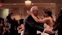Son père décède avant son mariage mais son frêre lui fait un cadeau exceptionnel