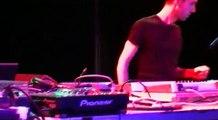 Lena - Live et Interview Culture Dub - Telerama Dub Festival 7 - Trabendo
