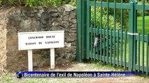 Bicentenaire de l'exil de Napoléon à Sainte-Hélène