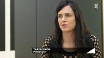 Taryn Simon mène l'enquête