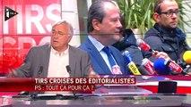 Tirs Croisés des éditorialistes - Le Front National, Une Affaire de Famille?