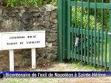 A sainte-Hélène, Michel Dancoisne-Martineau, gardien du temple napoléonien