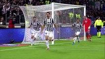 Fernando Llorente, i suoi gol con la Juventus in campionato -  Llorente's league goals for Juventus