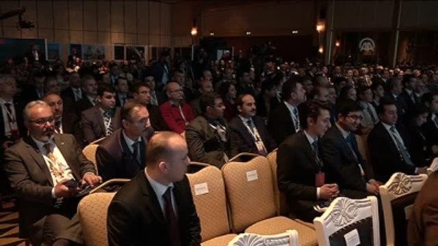 Bilim, Sanayi ve Teknoloji Bakanı Işık -Rekabetçi Sektörler Konferansı