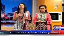Aaj Subh – 22nd April 2015 Aaj News