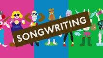 Paléo 2015 -  Songwriting