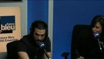 France Bleu Midi Ensemble - Florent Mothe et Zaho invités de Corentine Feltz