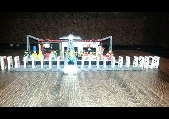 Lego Run