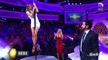 Nabilla fait du pole dance - ZAPPING TÉLÉ-RÉALITÉ DU 14/04/2015