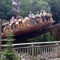 Center parcs - 179 - Visite de nigloland, parc attraction de l'aube