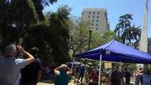 UFO SIGHTINGS 2014 Los Angeles  Real UFO caught on tape UFO sighting footage  Ufos caught on tape