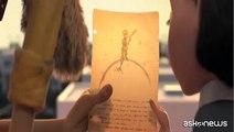 """Il film de """"Il Piccolo principe"""" arriva al cinema a dicembre"""