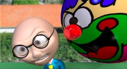 CORTOONS TV - Balloon