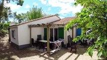 Village vacances Le PETIT BEC en Vendée avec accès direct à la plage