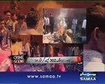Crime Scene, 14 April 2015 Samaa Tv