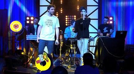 Live : Biga Ranx - Bossman