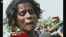 BBC news finally victory over LTTE Sri lanka Wanni 30 years of luxury over for Prabakaran