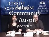 Atheists Reject, Deny, and Are Against God - Atheist Experience 361