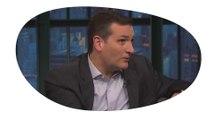 Ted Cruz & les climato-sceptiques - DESINTOX - 14/04/2015