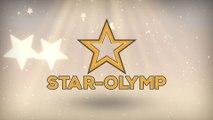 Star Olymp - Die TV-Musiksendung-Neuvorstellungen -Amber-Musikpromotion mit Stargast Frank Zander