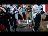 AirAsia Flight QZ8501 black boxes: flight data recorder retrieved, cockpit voice recorder located