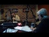 Poésie de Diane Ross (seule) à Radio Centre-Ville 102,3fm - LA COULEUR DES MOTS