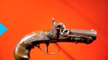 150 Years Later, the Bullet Still Pierces