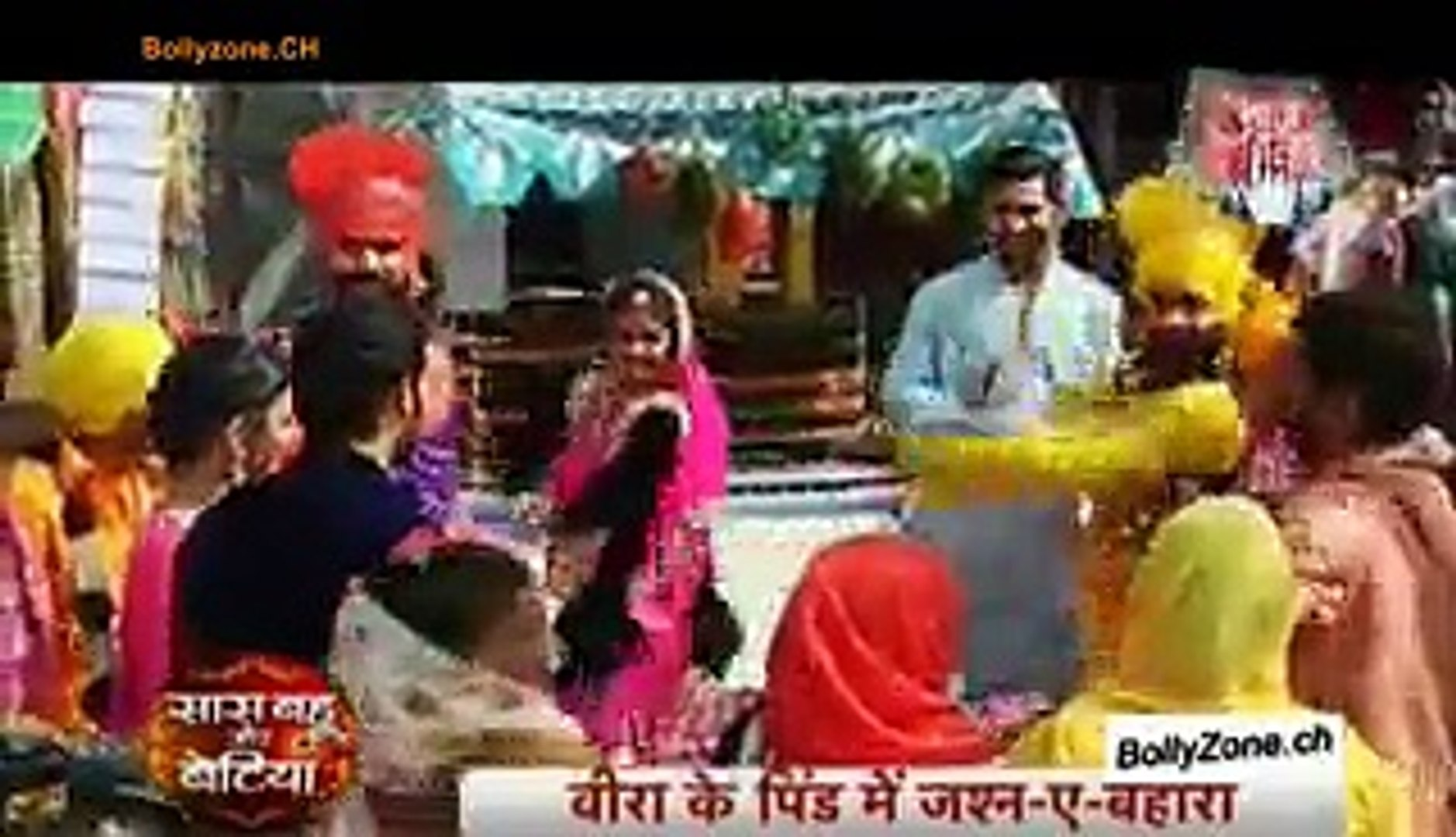 Veera 15th April 2015 Veera Ki Baisakhi