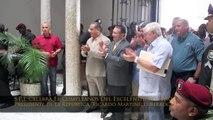 SPI celebra el cumpleaños del Señor Presidente de la República, Ricardo Martinelli Berrocal.