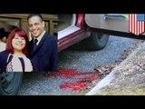 Staten Island murder: lolo, binaril ang apo at girlfriend ng apo