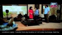 Behnein Aisi Bhi Hoti Hain Episode 208 full on Ary Zindagi 14th April 2015