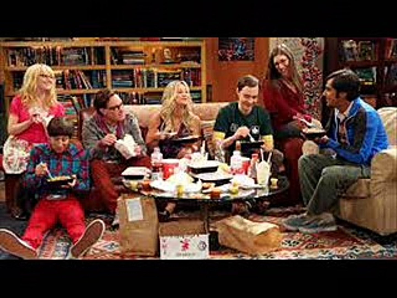 Watch Stream The Bigbang Theory Season 8 Episode 12 Video Dailymotion
