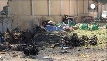 حمله الشباب در مگادیشو دست کم هفده کشته برجا