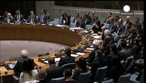 La ONU impone un embargo de armas a los rebeldes hutíes de Yemen