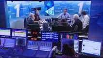 """Nicolas Seydoux dans """"Le club de la presse"""" - PARTIE 3"""