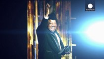 When a woman loves Percy Sledge...
